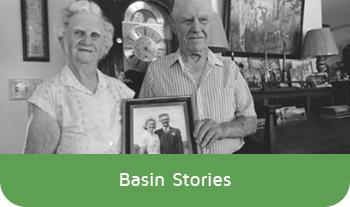 Basin Stories