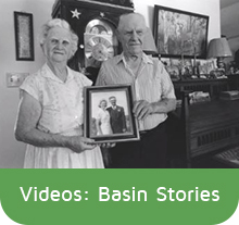 basin stories