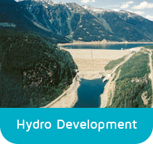 hydro development